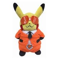 Giáng sinh Halloween Gift Yokai Pet Ty Boos Beanie Plush Mềm Nhồi Bông Toy Eevee Tomy Pikachu Cosplay Đội Bùng