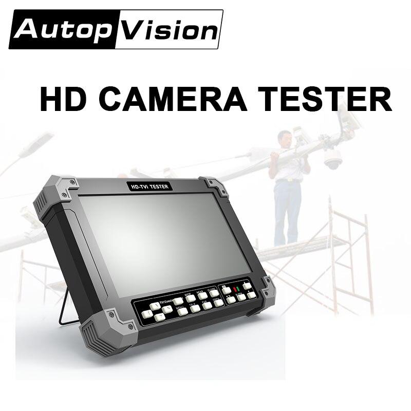 X42TAC Hottest IP Camera tester AHD CVI TVI CVBS VGA HDMI CCTV Tester CCTV Video Tester for free DHL shipping ips touch screen cvbs ahd dahua cvi tvi sdi ip cameras analog cctv camera tester