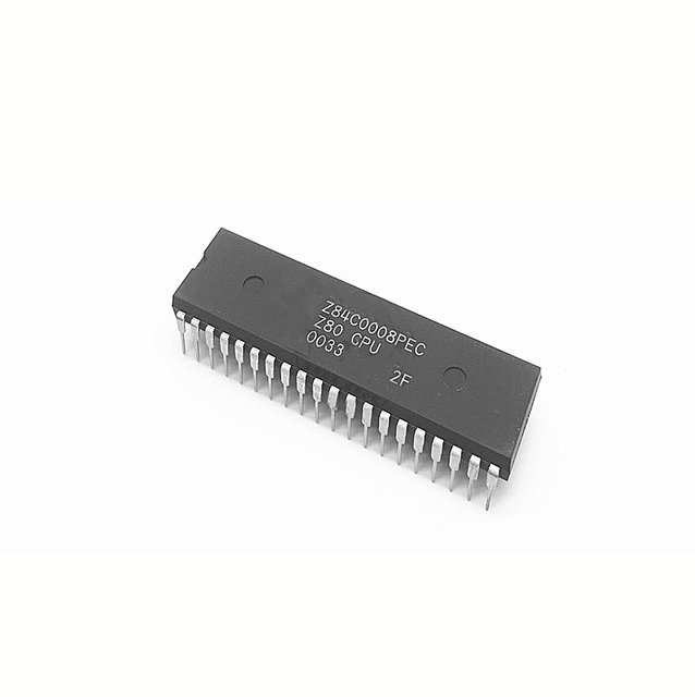 US $0 88 10% OFF|Z84C0008PEC /Z80/CPU DIP40 Embedded microcontroller-in  Integrated Circuits from Electronic Components & Supplies on Aliexpress com  |