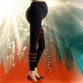 Tamanho livre Engrossar Suave Manter Quente Para mulheres Grávidas Leggings Sem Costura Leggings Calças de Maternidade de Veludo Manter Barriga Ajustável