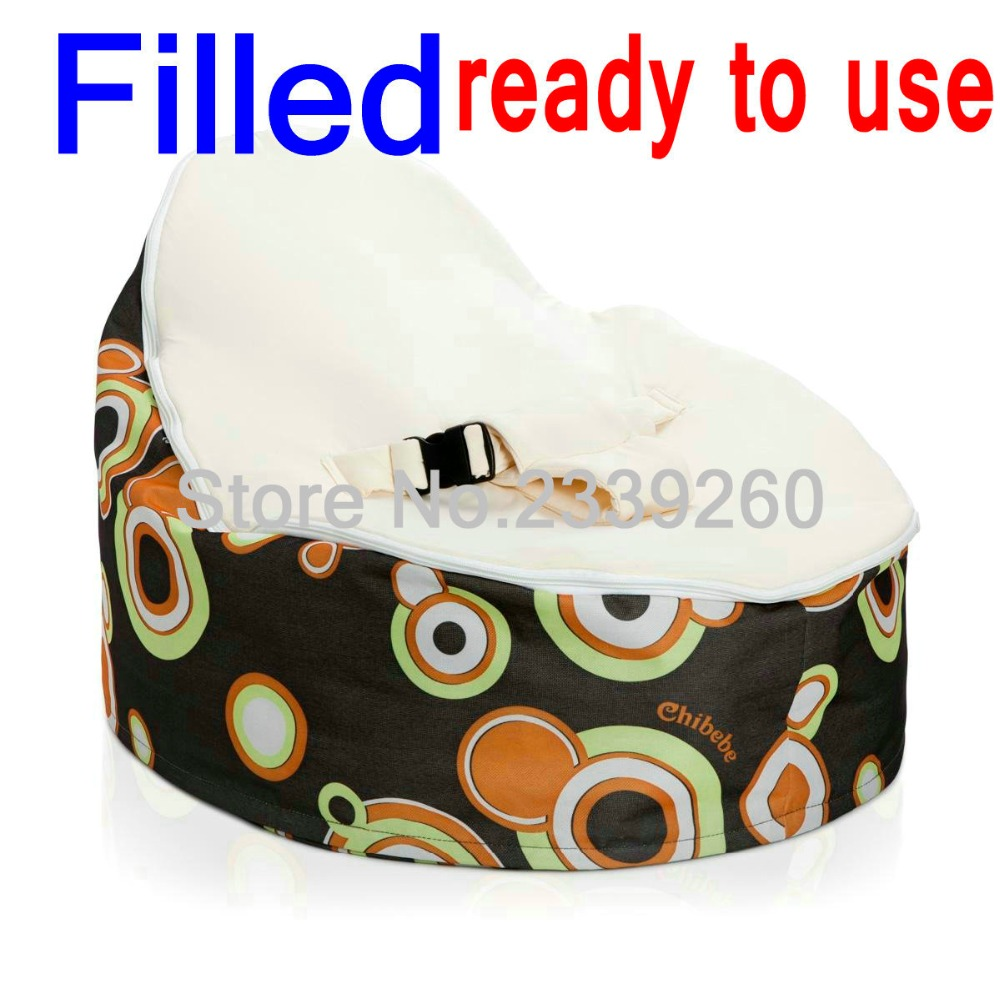 Amazing Details About Filled With Beans Baby Bean Bag Chair Beautiful Colorful Dots Infant Bean Bag Gmtry Best Dining Table And Chair Ideas Images Gmtryco