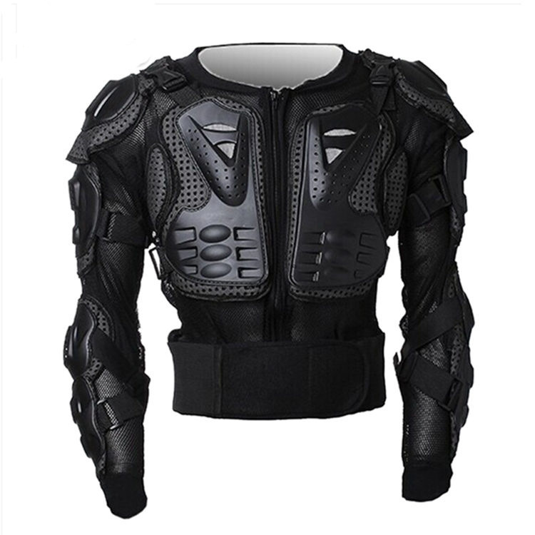 Motorcycles Armor Protection Motocross Racing Clothing Protector Back Armor Protector Armor Spine Chest Protective Jacket Gear защита для мотоциклиста racing motocross knee protector pads guards protective gear