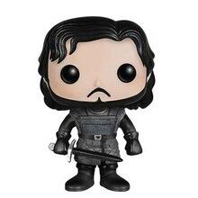 Figuras de película Juego de tronos Nendoroid PVC Figma vinilo Jon Snow Daenerys Tyrion fantasma noche rey acción y juguete figuras