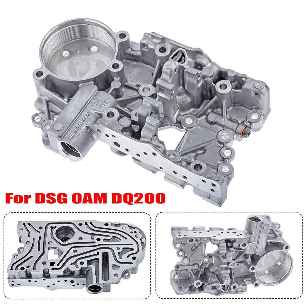 DSG DQ200 0 AM OAM boîtier d'accumulateur pour AUDI Skoda Seat Passat 0AM325066AC 0AM325066C 0AM325066R