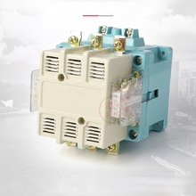 AC contactor CJ20-63A 36v 110v 220V/380V three phase silver contact 2NO+2NC стоимость