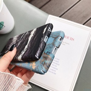 Image 4 - Marble Phone Back Case For Huawei P20 P30 Mate 20 Pro Lite Nova 4 P Smart 2019 Honor 10 lite Pattern Hard PC Full on Cover Coque