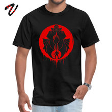 Cheap Man black T-Shirt Casual Crazy Tops Tees Pure Dark Souls Venom Sleeve Printed On T Shirt O-Neck Top Quality