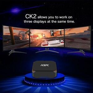 Image 3 - CK2 Intel Core Mini PC DDR4 Win10 Desktop PC Kaby Lake Core i5 7200U 7300U 2 cores 4K 4 threads 2.5GHZ Linux Windows Gaming PC