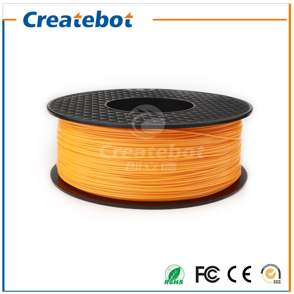 Made In China 3mm ABS Plastic Rod Filament