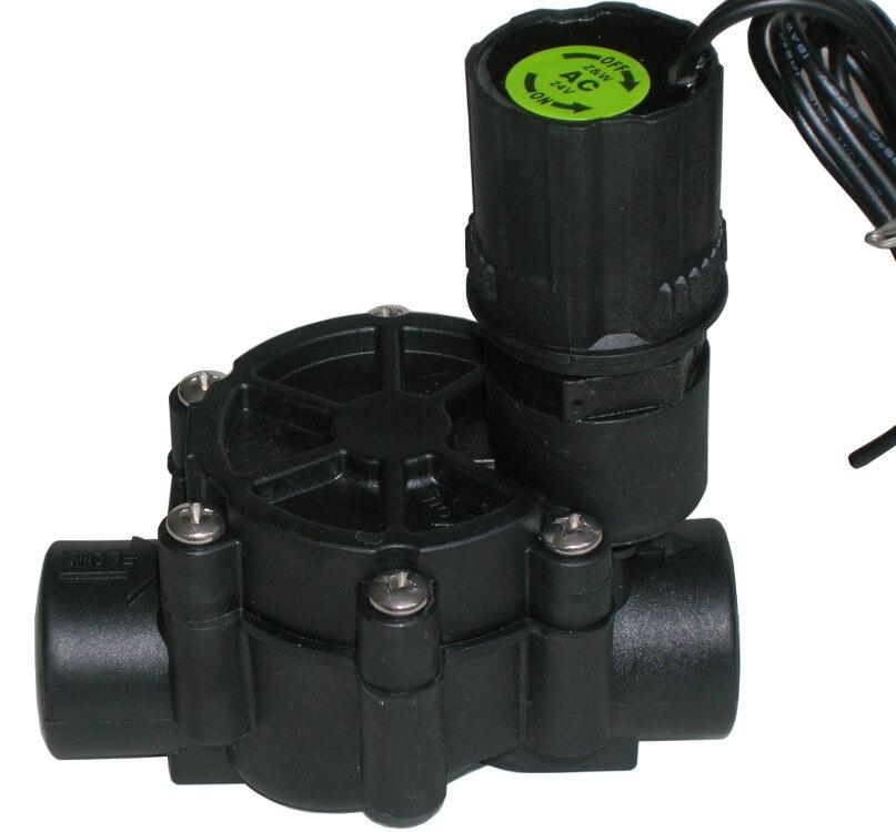 Bewässerungssystem 1 inch ventil