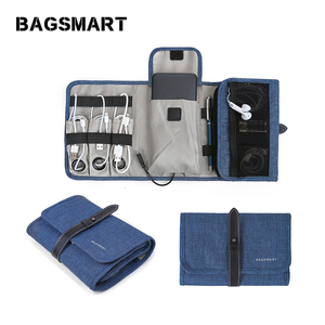 Bagsmart Travel Gadgets Organi