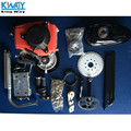 FREE SHIPPING - King Way - 4-Stroke 49CC ENGINE GAS PETROL MOTORIZED BICYCLE BIKE ENGINE MOTOR KIT Scooter