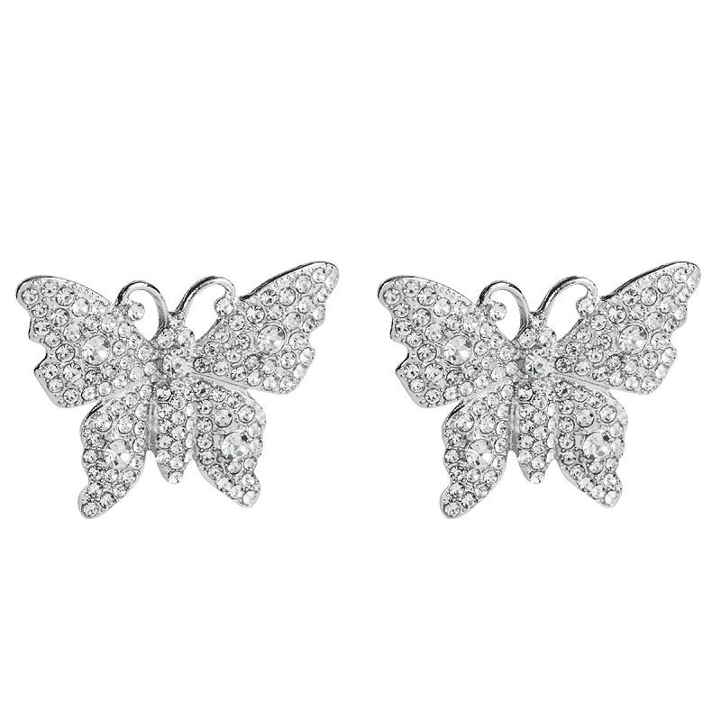 Naomy ZP Drop Earrings For Women Wedding Statement Boho Bohemian Dangle Earrings Big Punk Style Fashion Jewelry Accessories in Drop Earrings from Jewelry Accessories