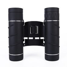 Zoom Telescope 50×25 Folding Binoculars with Low Light Night Vision for Outdoor Bird Watching Travelling Hunting Camping 1000m