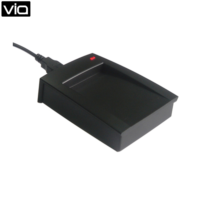 WG1028 Free Shipping Assign Card Device Card Reader USB connection WG26 EM-ID , Mifare (compatible)