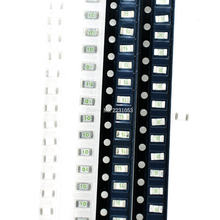 A One Time Positive Disconnect SMD Restore Fuse 1206 0.5A 1A 1.5A 2A 2.5A 3A 3.5A 4A 5A 6A 7A 8A 10A 12A 15A 20A 30A Fast Acting
