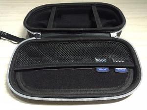 Image 5 - Жесткий защитный чехол XBERSTAR для Sony PS Vita 1000/2000, черная сумка для переноски, аксессуары для игр