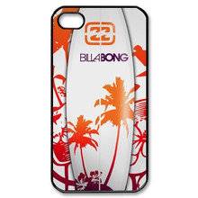 Popular Billabong Surfboards Sunset Surf New Style case cover for i 4 4s 5 5s 5c SE 6 6s & 6 plus 6s plus 7 7 plus case #1735an