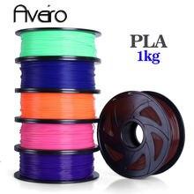 Нить для 3d принтера aviro pla нить из США натуральное сырье