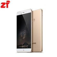 Zte nubia z11 nx531j полей 4 ГБ/6 ГБ ram 128 ГБ/64 ГБ rom мобильный телефон snapdragon 820 quad core 16.0mp отпечатков пальцев