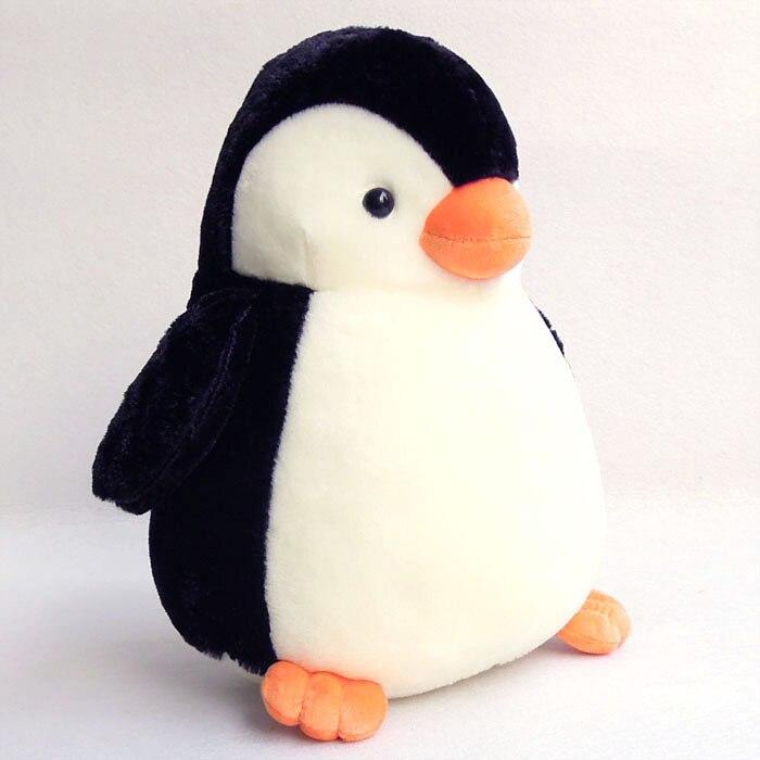 38cm 14 9 Penguin Stuffed Animal Plush Soft Toys Cute Doll Pillow