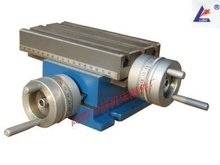 (Fixed cross), drilling and milling machine cross table, 185 * 100