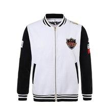 8 Embroideries!!! 2017 LOL SKTelecom T1 Mid-Season Invitational Team Jersey SKT Faker Jacket SKT T1 SKT1 Jacket Peanut Bang Coat
