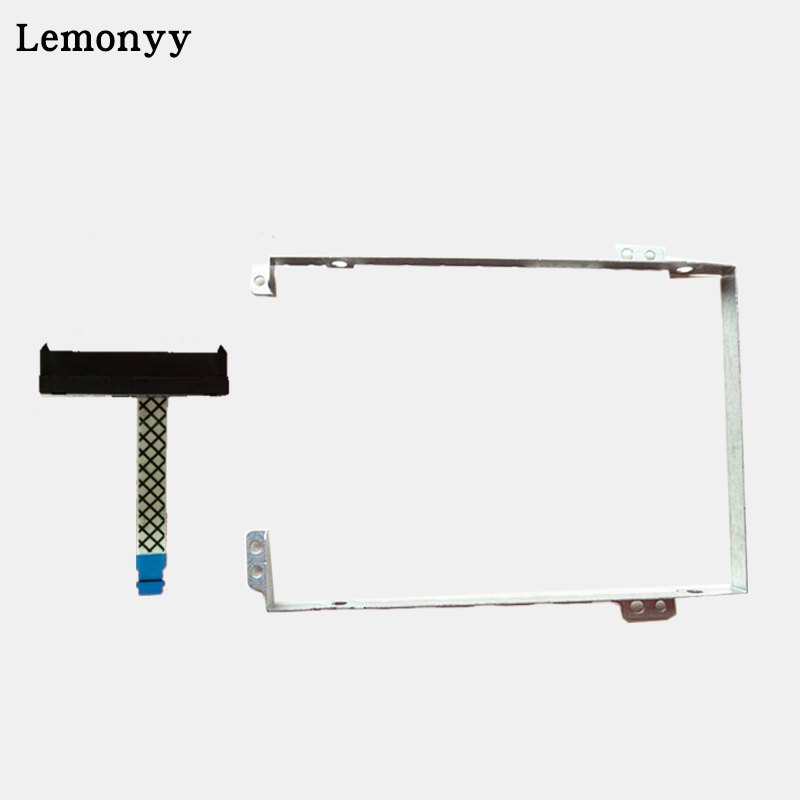 New ROR Lenovo Legion Y720 Hard Drive HDD Caddy Bracket Tray+Connector Cable new hdd caddy fit for lenovo y700 y700 15 y700 17 y700 15isk hard drive holder bracket hard drive hdd connector cable