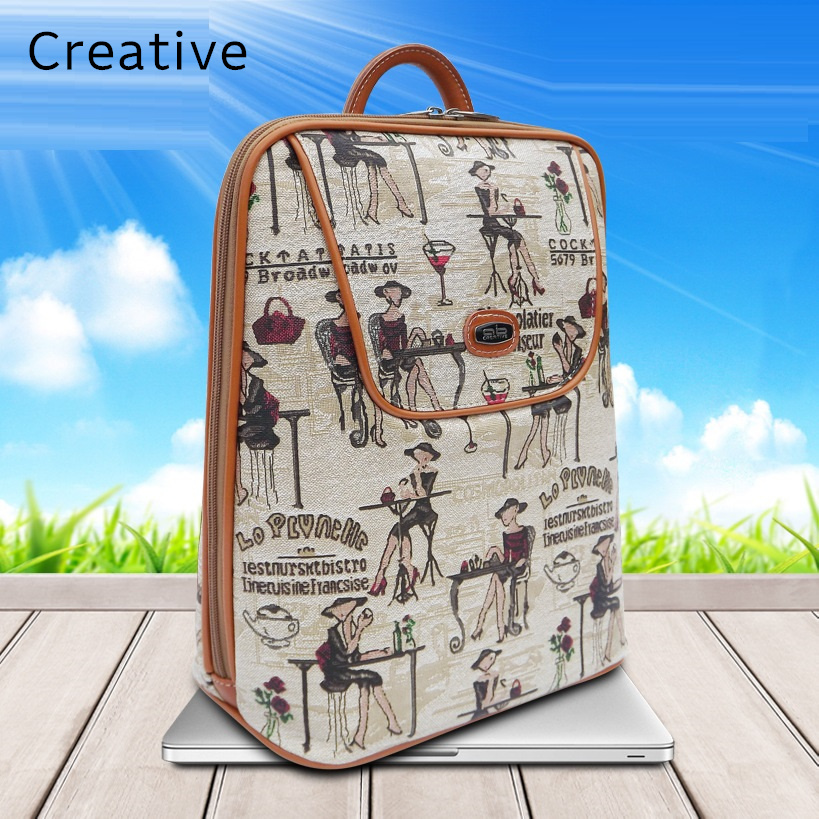 High Quality Brand Bag, Backpack For Laptop 12.1