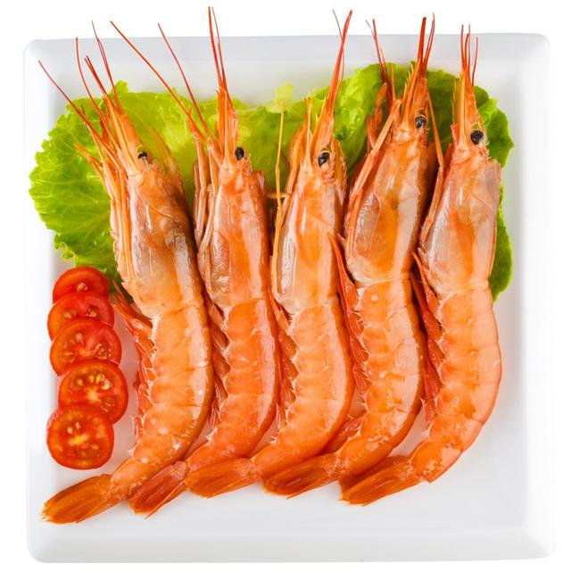 虾不能和什么一起吃(吃虾禁忌及注意事项)