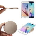 HL 2017 NEW HOT Ultra-thin Qi Wireless Charger Charging Pad for Samsung Galaxy S6/S6 Edge JAN03