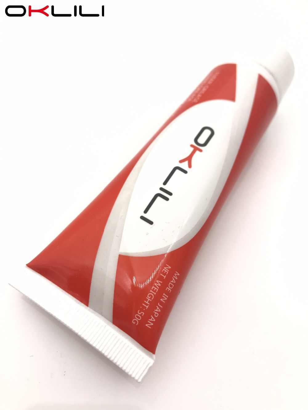 G300 film Fuser Grease Minyak Minyak Silikon 50 gram untuk HP M1132 P1505 M1522 4250 P3015 P3005 5200 M5025 4200 4345 2200 5100 5000