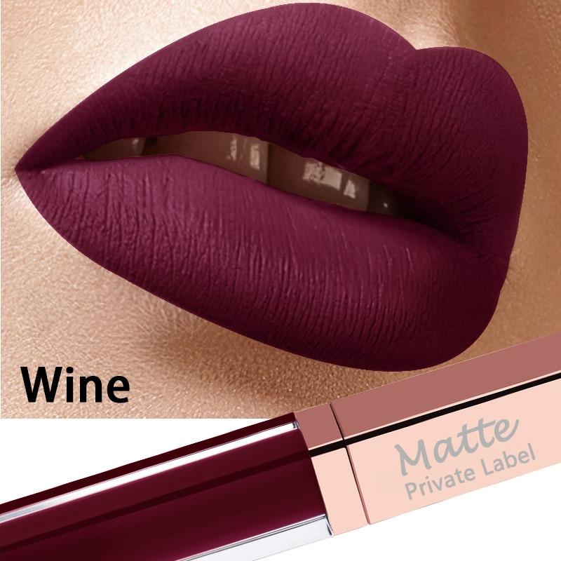 Unique Full Lip Ultra Matte Lipstick 26