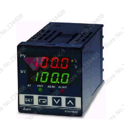 New Original Temperature Controller DTB4848VV DTB Series Delta Thermostat new original temperature controller dtb4848cr dtb series delta thermostat 100