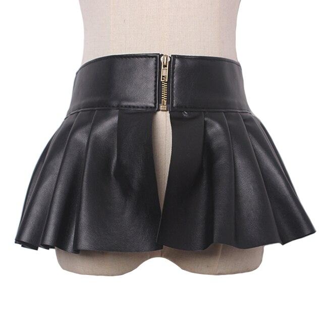 aliexpress buy fashion unique leather belt