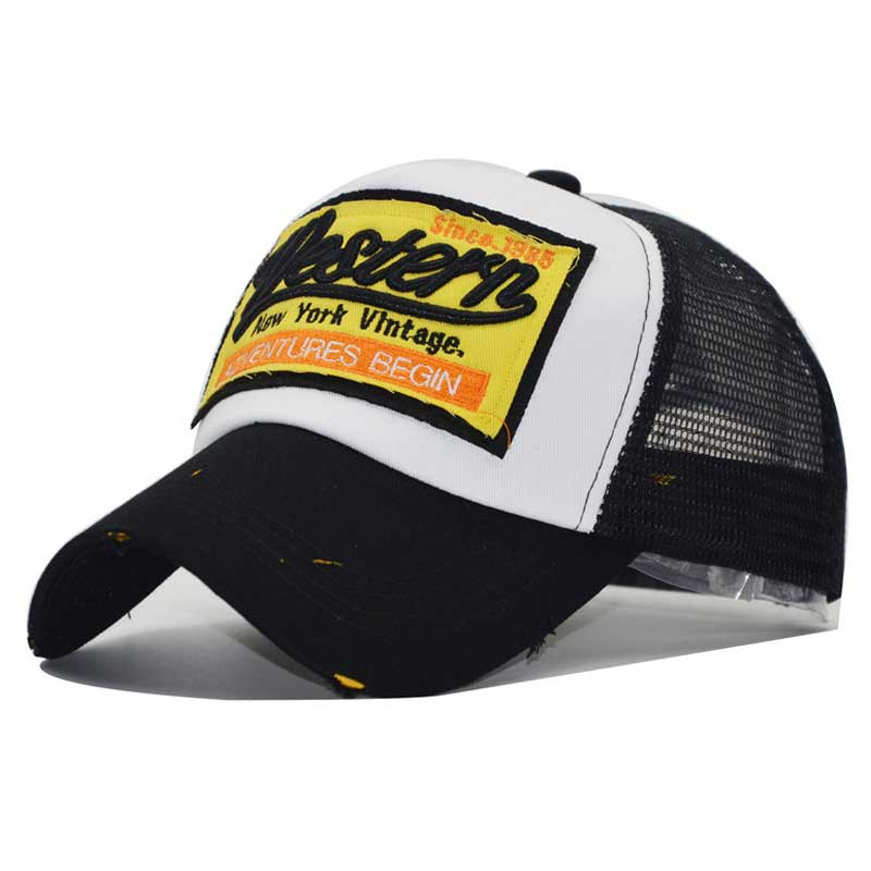 Men's Baseball Caps Apparel Accessories Men Baseball Caps Symbol Embroidered Hip Hop Fitted Hats Plain Curved Sun Visor Baseball Cap Adjustable Snapback Hat #18