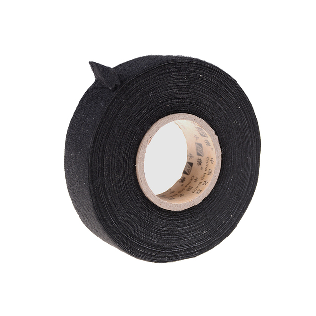 Terrific 1Roll Adhesive Tesa Coroplast Cloth Tape For Cable Harness Wiring Wiring 101 Cranwise Assnl