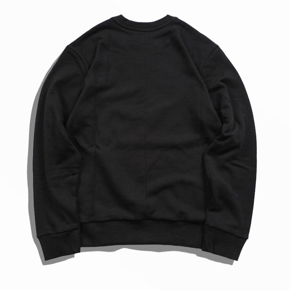 DUYOU Men Women Luxury Designer Printed Pullover Hoodies Sweatshirts Fashion Hip Hop Casual Hoodie Male Streetwear Tops DY8910
