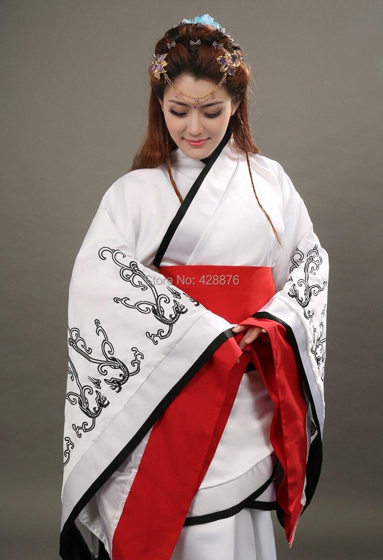 ZZB001 Бесплатная доставка Королевский Королева Костюм одежда фея hanfu тан костюм династии тан чжэн женский костюм Китайский Народный Танец
