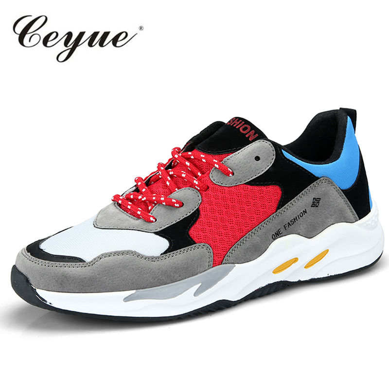 Men Running Shoes Balanciaga Mesh Breathable Sports Sneakers Comfortable Chaussures de sport pour hommes Super star Sneakers