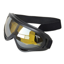 In stock X400 Outdoor Sport Ski Snowboard Glasses&Motorcycle Cycling Goggles,100%UVA/UVB,Dirt Bike Skate Glasses Free Shipping