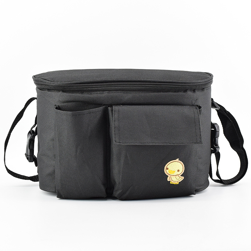 Baby Trolley Hanging Bag Child Car Hook Bag Baby Carriage Hanging Mummy Bag For Baby Stroller