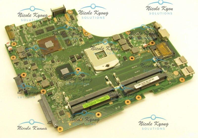 100% work 60-NBGMB1000-A11 rev 2.1/2.2/2.0 N13P-GL2-A1 GT630M 2GB 4 RAMs motherboard for ASUS N53S N53SV N53SM N53SN