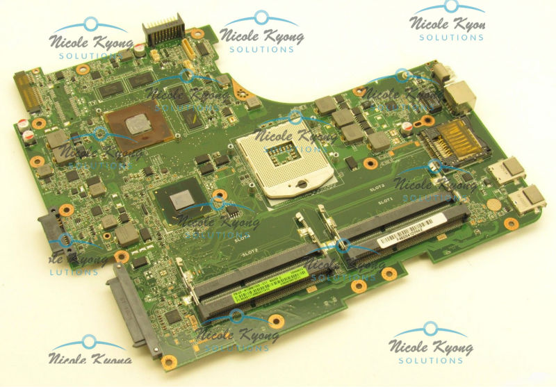 все цены на 100% working 60-NBGMB1000-A11 rev 2.1/2.2/2.0 N13P-GL2-A1 GT630M 2GB 4 RAMs motherboard for ASUS N53S N53SV N53SM N53SN онлайн