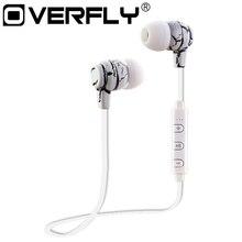 Sport Bluetooth Écouteur Mini V4.0 Sans Fil Fissure Casque Écouteurs Main Libre Casque Universel pour Samsung iPhone 7 Xiaomi