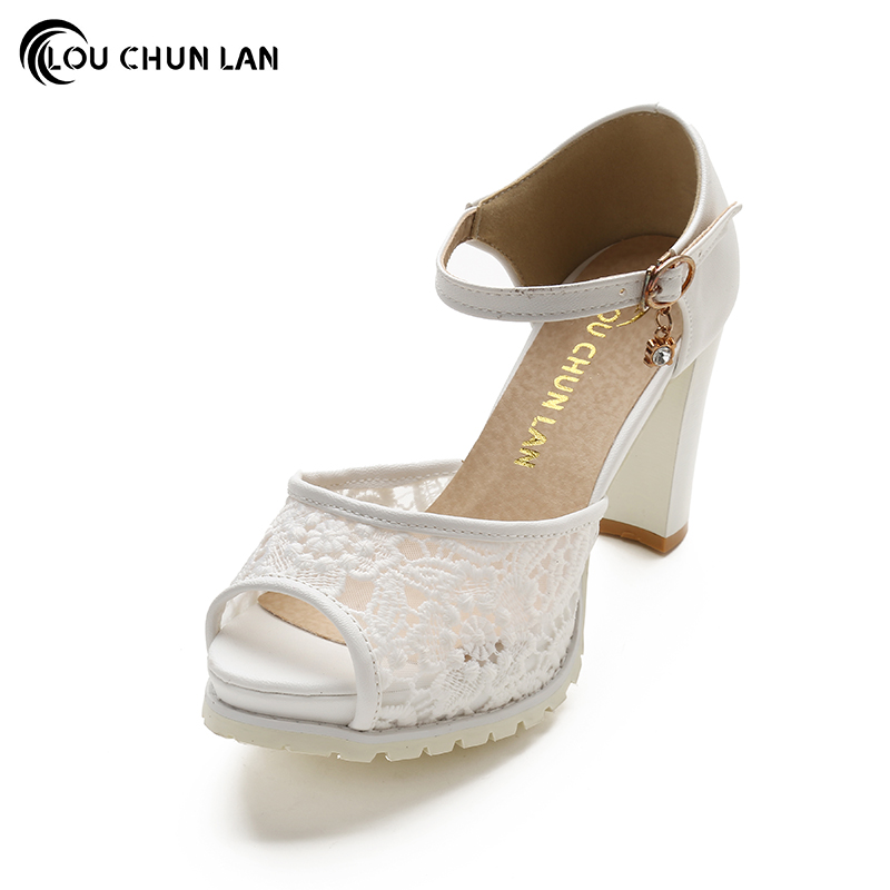 LOUCHUNLAN Women Pumps Shoes High Heels Wedding Shoes Elegant Rhinestone Pointed Toe Shoes Free Shipping Party shoes square heels cozy office shoes 2016 metal rhinestone charm pumps top selling women high heels spring elegant wedding shoes