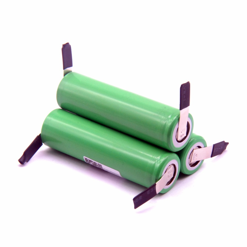Image 3 - Liitokala original 18650 2500mAh Battery INR1865025RM 3.6 V Discharge 20A Dedicated Battery Power DIY Nickel-in Rechargeable Batteries from Consumer Electronics