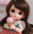 Бжд/sd 1/8 кукла lati желтый Лами gbelle sbelle luna Софи ли счастливый солнечный
