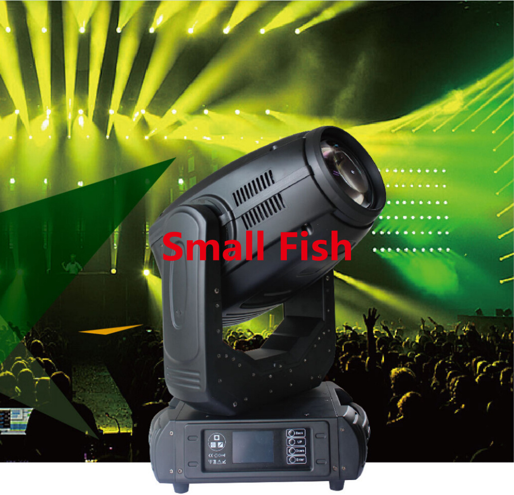 Hot Sale 280W 10R Robe Beam Spot Wash Moving Head Light 3in1 Robe Pointe 10R Sharpy Beam 280W 3D Strobe DJ DMX512 Disco Lights