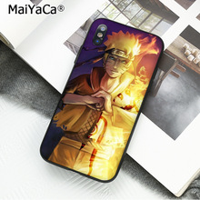 Hokage Naruto Kakashi for iPhone 6S 6plus 7 7plus 8 8Plus X Xs MAX 5 5S XR